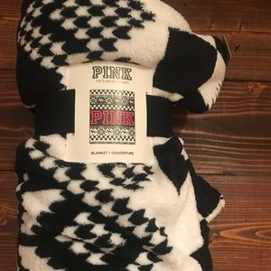Victoria Secret Wool Blanket